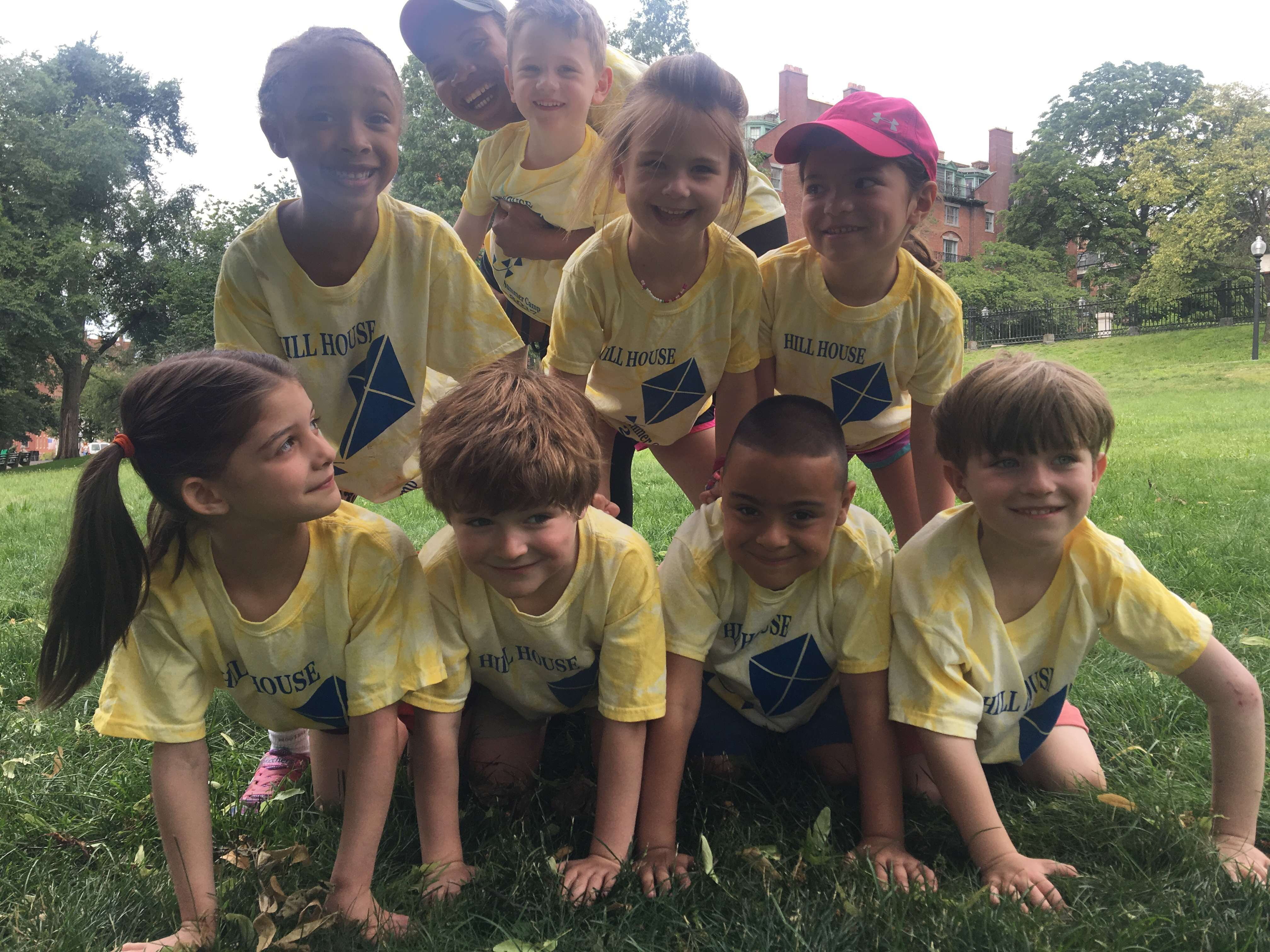 Day Camp Picture 2017 5